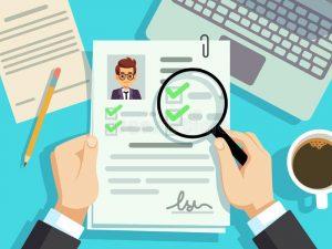 Job Analysis Questionnaire 1