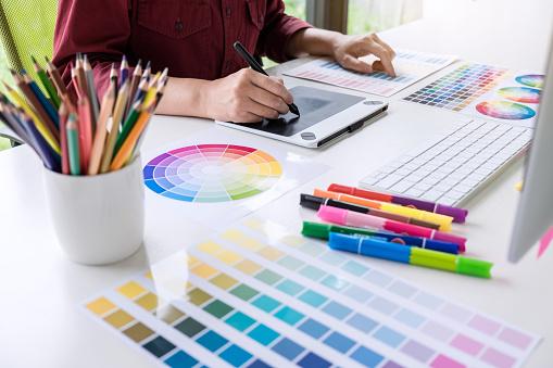Graphic Designing 1